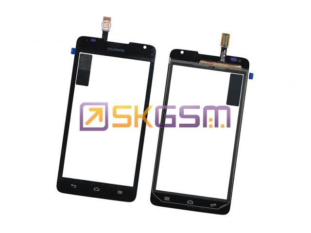 Huawei Ascend Y530 - Сенсорная панель (touch/panel) (цвет:Black), Оригинал