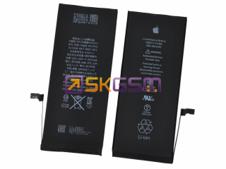 iPhone 6 Plus - АКБ 2915mAh, Оригинал