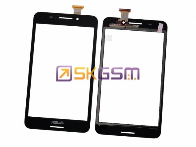 Asus MeMO Pad 7 ME375CL - Сенсорная панель (touch/panel)